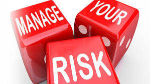 Manage your risk / theforexscalpers.nl